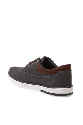 تصویر از 224942 Gri Erkek Sneaker Ayakkabı 100297715