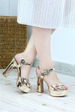 Hayati Arman Kadın Abiye Ayakkabı 0