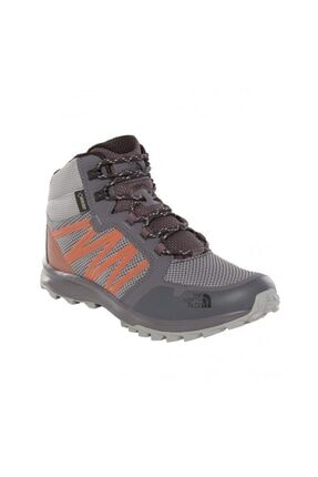 The North Face Litewave Fastpack Mid GoreTex T93FX22EH Outdoor Bot & Bootie 0