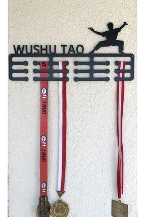 tritasarım Wushu Tao Madalya Askıs 1