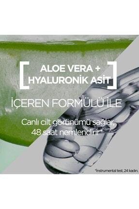Garnier Günlük Cilt Bakım Seti-Hyaluronik Aloe Jel 50 ml&Hyaluronik Aloe Temizleme Jel 200 ml36005422319781 3