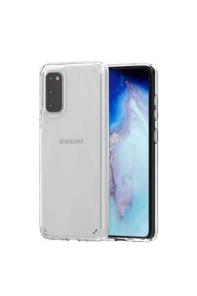 Dijimedia Galaxy S20 Kılıf Coss Kapak 0