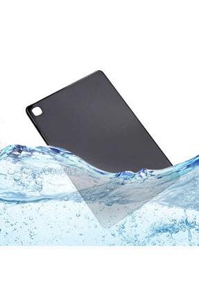 Samsung Galaxy Tab S6 Lite P610 Silikon Kılıf (siyah) 2