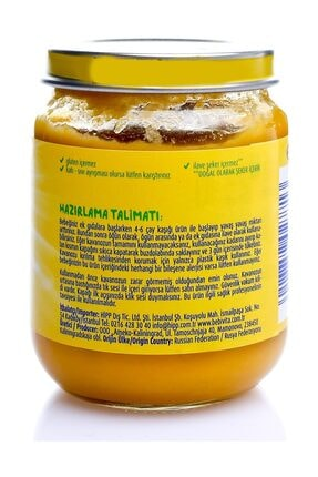 Bebivita Sebze Karışımı 125 gr 2