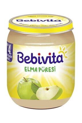 Bebivita Elma Püresi 125 gr 0