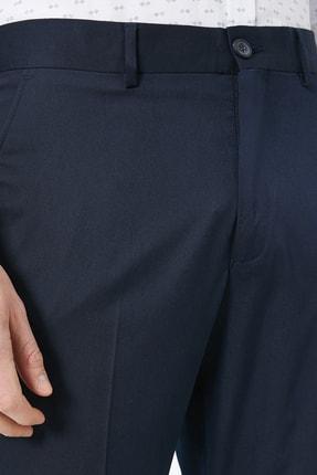 Koton Erkek Lacivert Pantolon 8YAP41077NW 4