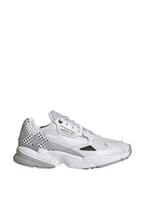 adidas Falcon Kadın Spor Ayakkabı 0