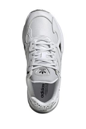 adidas Falcon Kadın Spor Ayakkabı 4