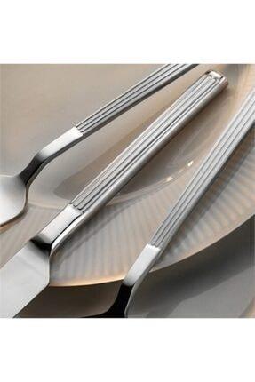 Kütahya Porselen Çisil 48 Parça 12 Kişilik Yemek Takımı 2