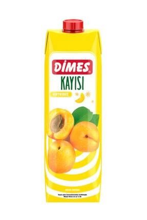 Dimes Meyve Suyu Kayısı 1 Lt 0