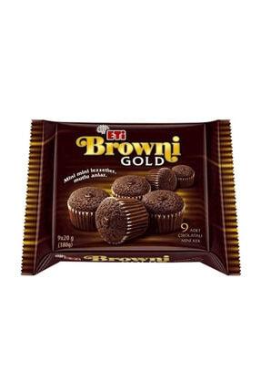 Eti Browni Gold Mini Kakaolu 180 gr 0