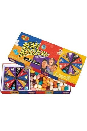 Jelly Belly BeanBoozled100g 0