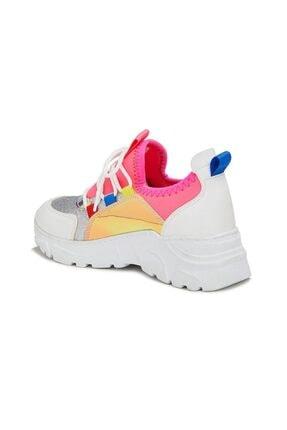 Vicco Verona Spor Ayakkabı Beyaz/fuşya 3