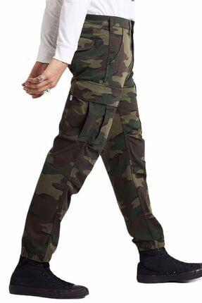 Levi's Erkek Pantolon 79638-0000 2