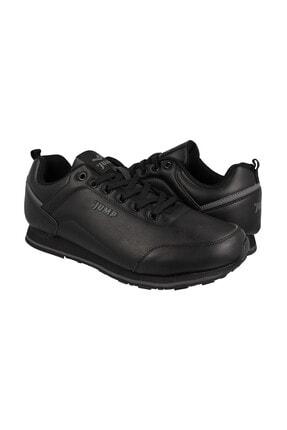 Jump Siyah Unisex Ayakkabı 190 14008G 2