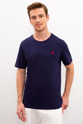 US Polo Assn Erkek T-Shirt G081GL011.000.948336 0