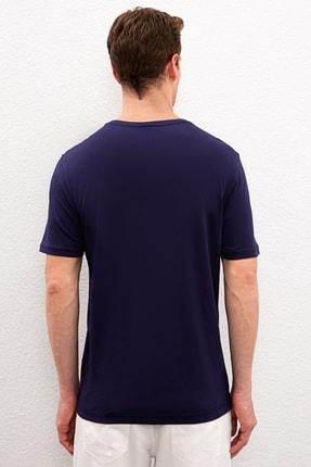 US Polo Assn Erkek T-Shirt G081GL011.000.948336 2