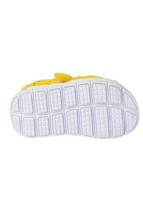 Vicco Kız Bebek Sarı Spor Sandalet 332.20y.305 3