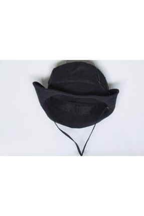 PRC şapka Yazlık Katlanabilir Safari Şapka Havalandırmalı 4