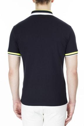 Emporio Armani Polo T Shirt Erkek Polo 3h1f84 1j46z 0924 1