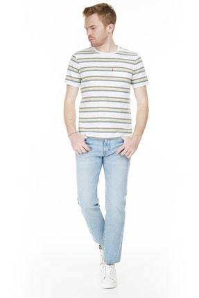 Levi's Erkek 502 Straight Taper Jean 29507-0749 0