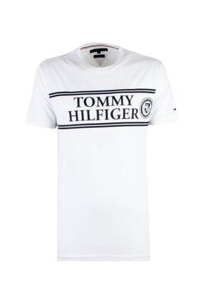 Tommy Hilfiger Tommy Hılfıger T-shırt Regular Fıt/mw0mw13333 0