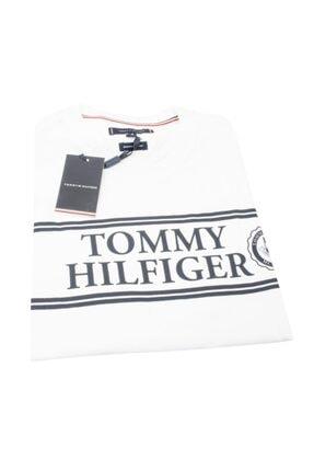 Tommy Hilfiger Tommy Hılfıger T-shırt Regular Fıt/mw0mw13333 1