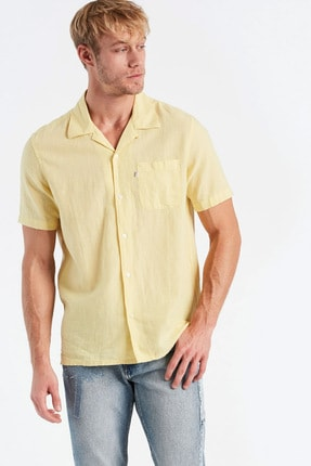 Levi's Erkek Hawaiian Gömlek 21975-0017 0