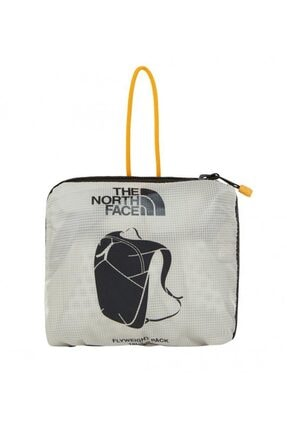 The North Face Flyweight Pack T93Kwr5Wh Çanta 3