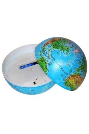 Pembe Karınca 7 Renk Değiştiren Sihirli Dönen Dünya 2