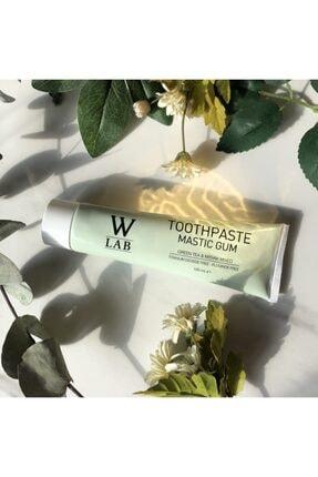 W-Lab Kozmetik W - Lab Damla Sakızlı Diş Macunu 0