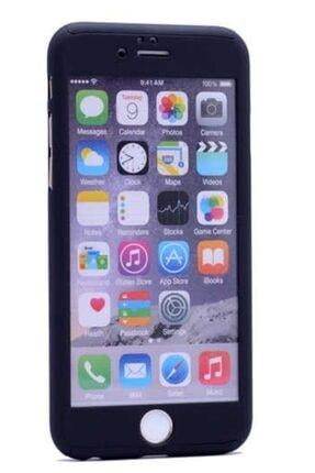 Voero Apple Iphone 6 Kılıf 360 Çift Parçalı Kılıf Telefon Kılıfı 0