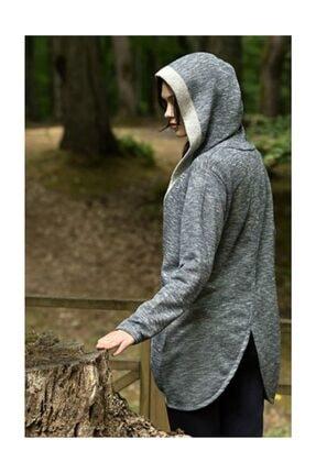 Haluk Bayram Baha 3261 Uzun Kol 3'lü Uzun Kol Ceketli Pijama Takımı 0