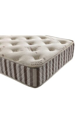 Heyner Biobed Ortopedik Yaylı Yatak Lüx Ortopedik Organıc Cotton Yumuşak Tuşeli Yaylı Yatak 50x90 Cm 1