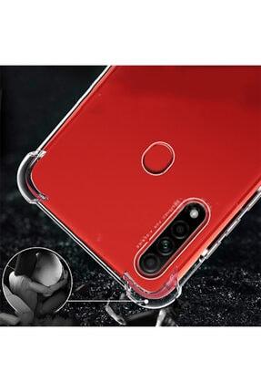 Telefon Aksesuarları A31 Nitro Anti Shock Silikon Kılıf 3