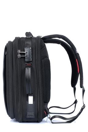 ÇÇS 51271 Kilitli Omuz Askılı Fonksiyonel Laptop Sırt Çantası 3