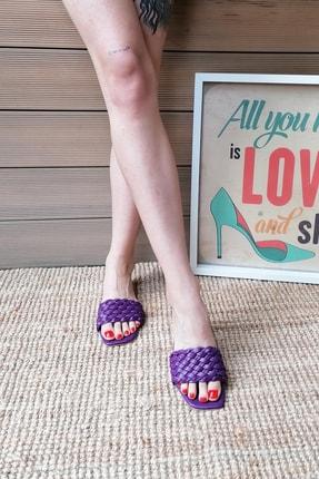 Ayakkabı Modası Kadın Terlik 3