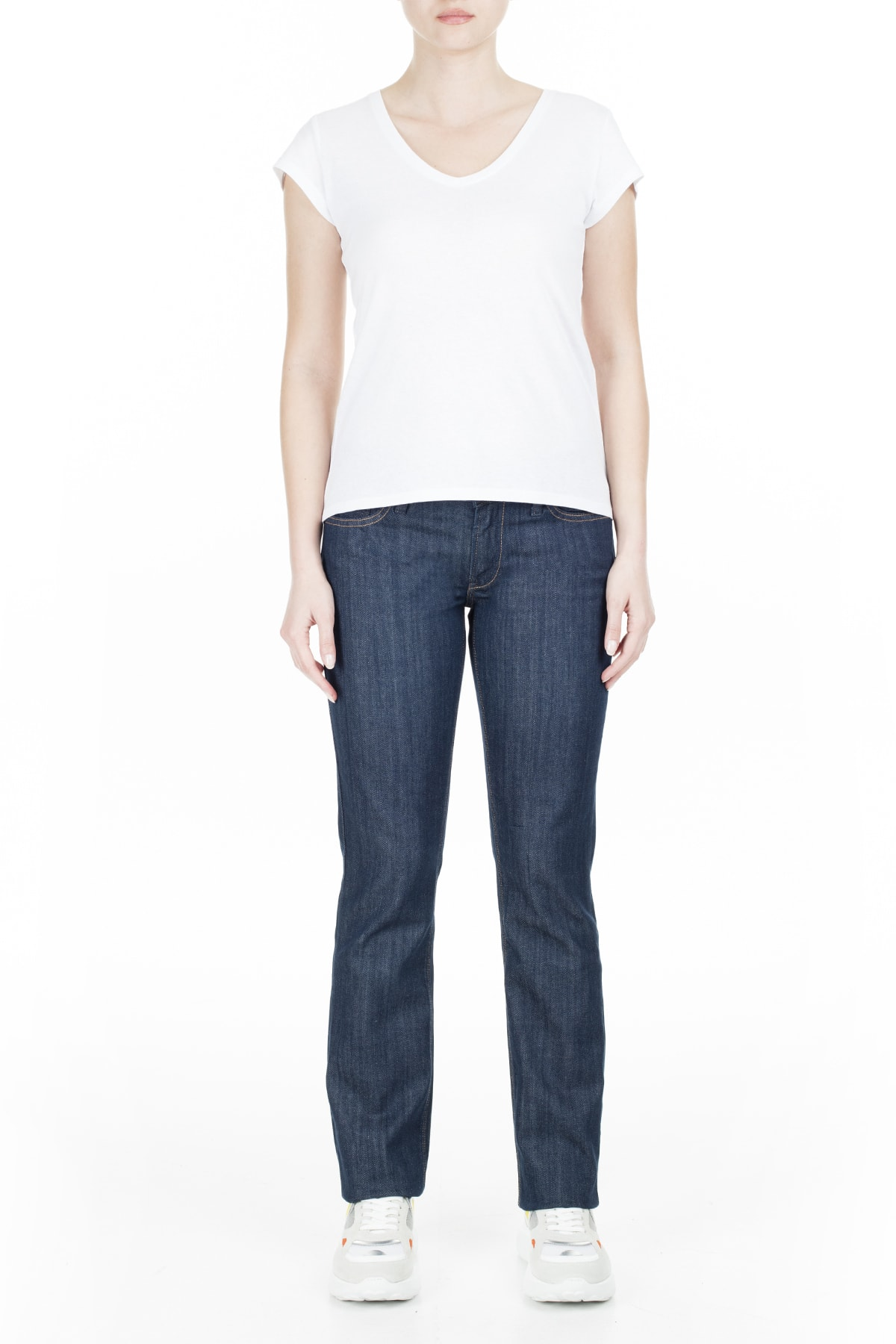 Replay Jeans Kadın Kot Pantolon Zoxwv591 0