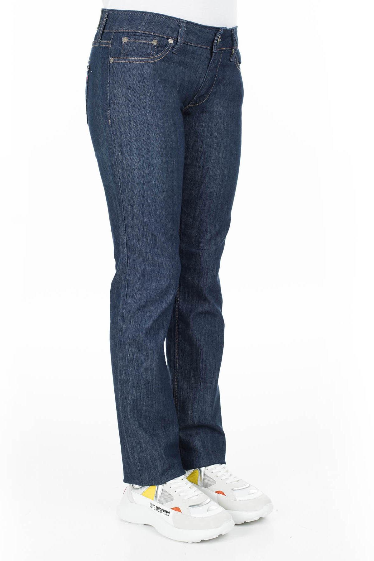 Replay Jeans Kadın Kot Pantolon Zoxwv591 2