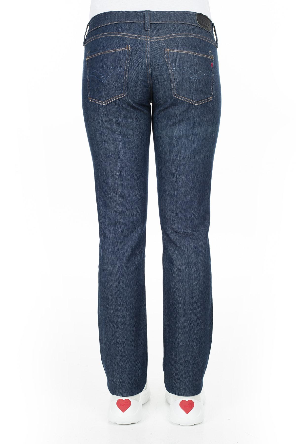 Replay Jeans Kadın Kot Pantolon Zoxwv591 3