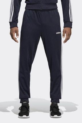 adidas Essenials 3 Stripes Tapered Tricot Pants Erkek Eşofman Altı 3