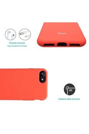 Roar Apple Iphone 6 Kılıf Jelly Case Telefon Kılıf 2