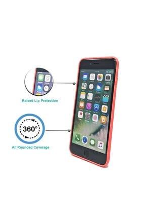 Roar Apple Iphone 6 Kılıf Jelly Case Telefon Kılıf 3