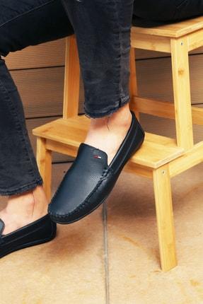 S1441 Erkek Siyah Ayakkabı 2