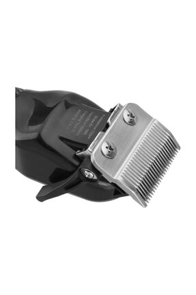 yopigo W-1907 Super Taper Şarjlı Saç Sakal Kesme Tıraş Makinesi 2