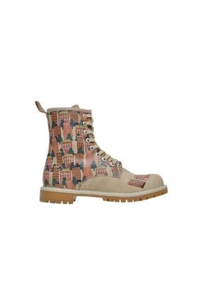 Dogo Home Sweet Home / Long Boots Kadin Bot 3