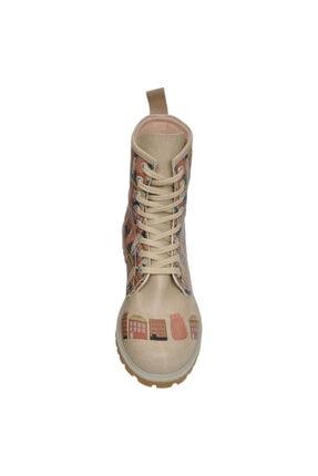 Dogo Home Sweet Home / Long Boots Kadin Bot 4