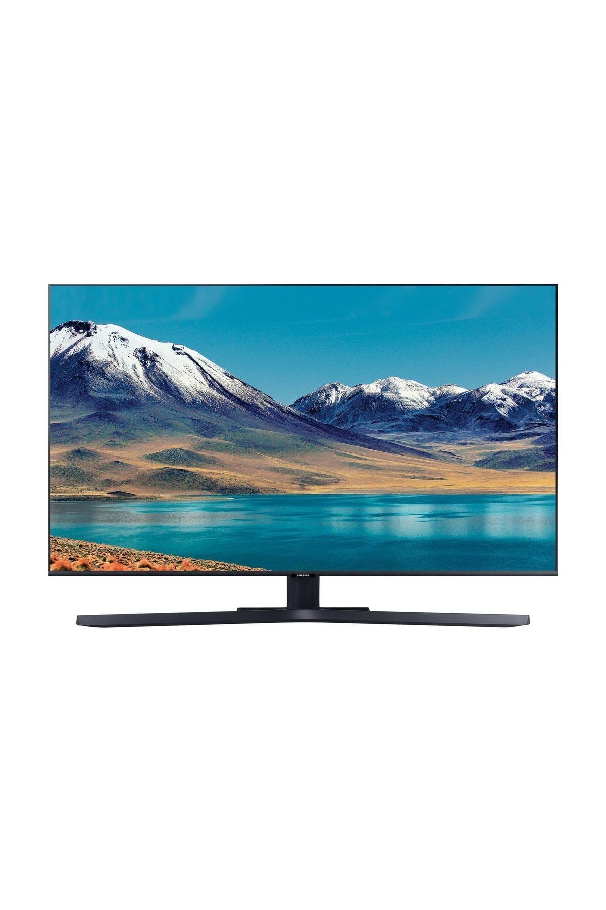 """65TU8500 65"""" 165 Ekran Uydu Alıcılı 4K Ultra HD Smart LED TV"""