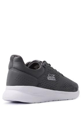 Slazenger MEXICAN Gri Erkek Koşu Ayakkabısı 100787994 2