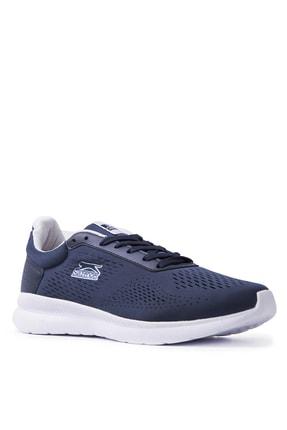 Slazenger MEXICAN Lacivert Erkek Koşu Ayakkabısı 100787995 1